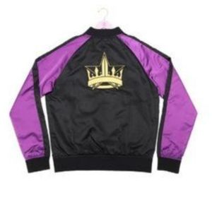 jeffree star bomber jacket